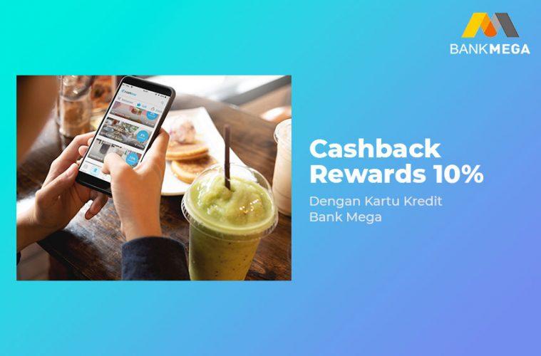 Tambahan Cashback Untuk Kamu Pemegang Kartu Kredit Mega Cashbac Com