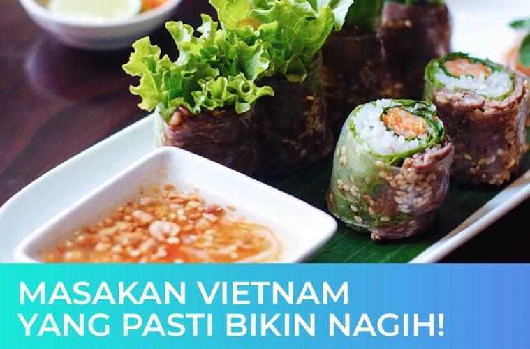 Saigon Delight Review