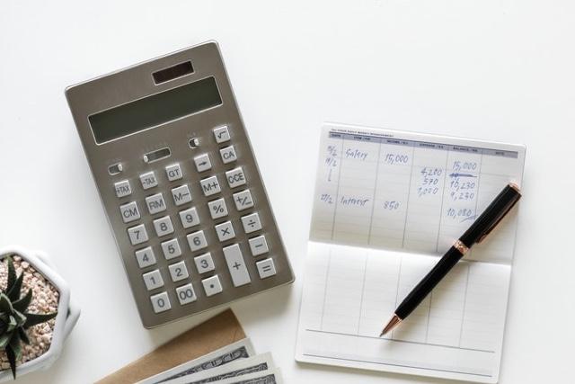 menghitung pengeluaran