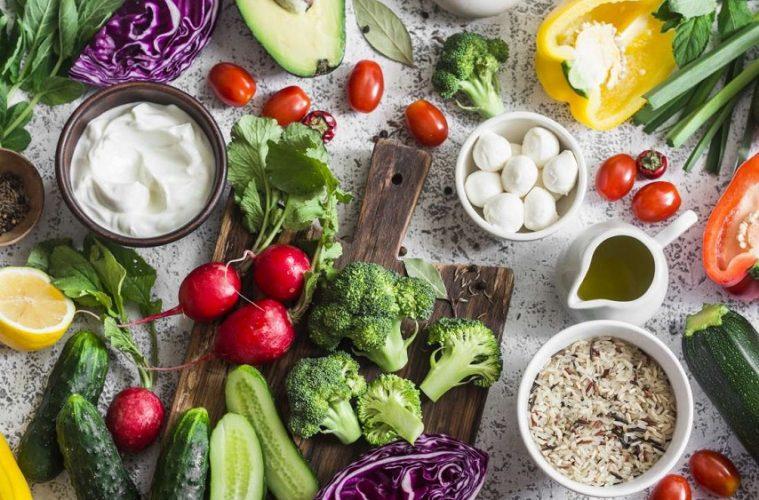 7 Makanan Vegan Yang Punya Kandungan Zat Besi Lebih Banyak Dari