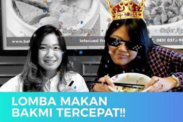 Bakmi Naga Review