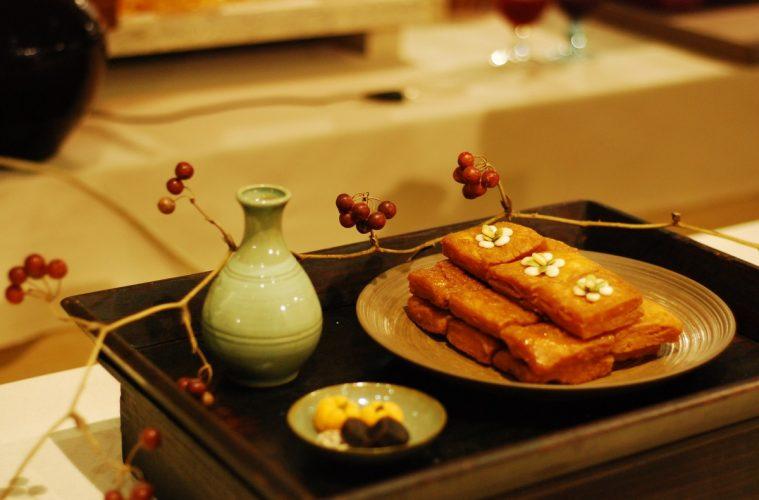 Inilah 10 Dessert Khas Korea Yang Wajib Kamu Coba Cashbac Com