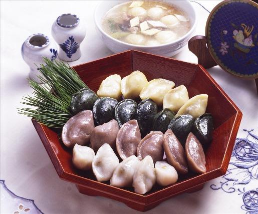 sangpyeon dessert khas korea