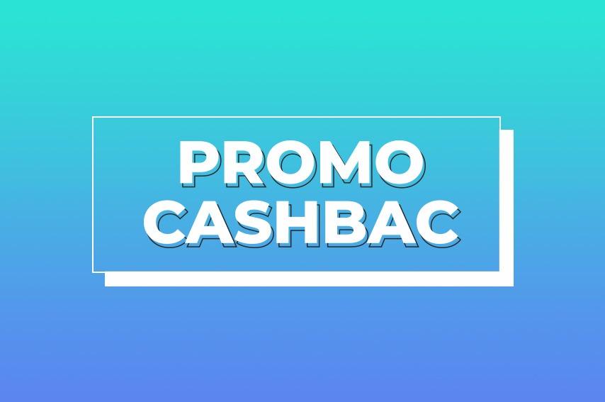 promo cashbac