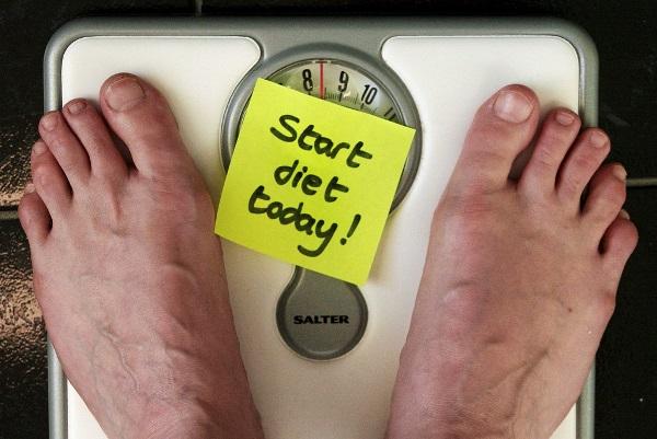 diet rendah kalori