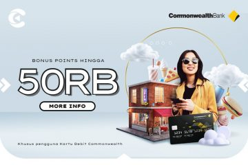 cashbac commonwealth 50%