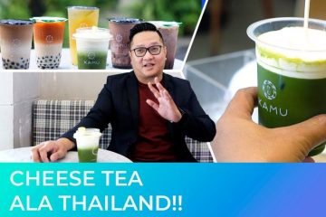 Kamu Tea Review