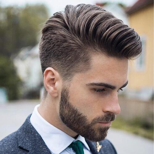 Ini Dia 10 Model Rambut Pria Yang Disukai Wanita Cashbac Com