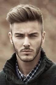 model rambut pria yang disukai wanita - quiff
