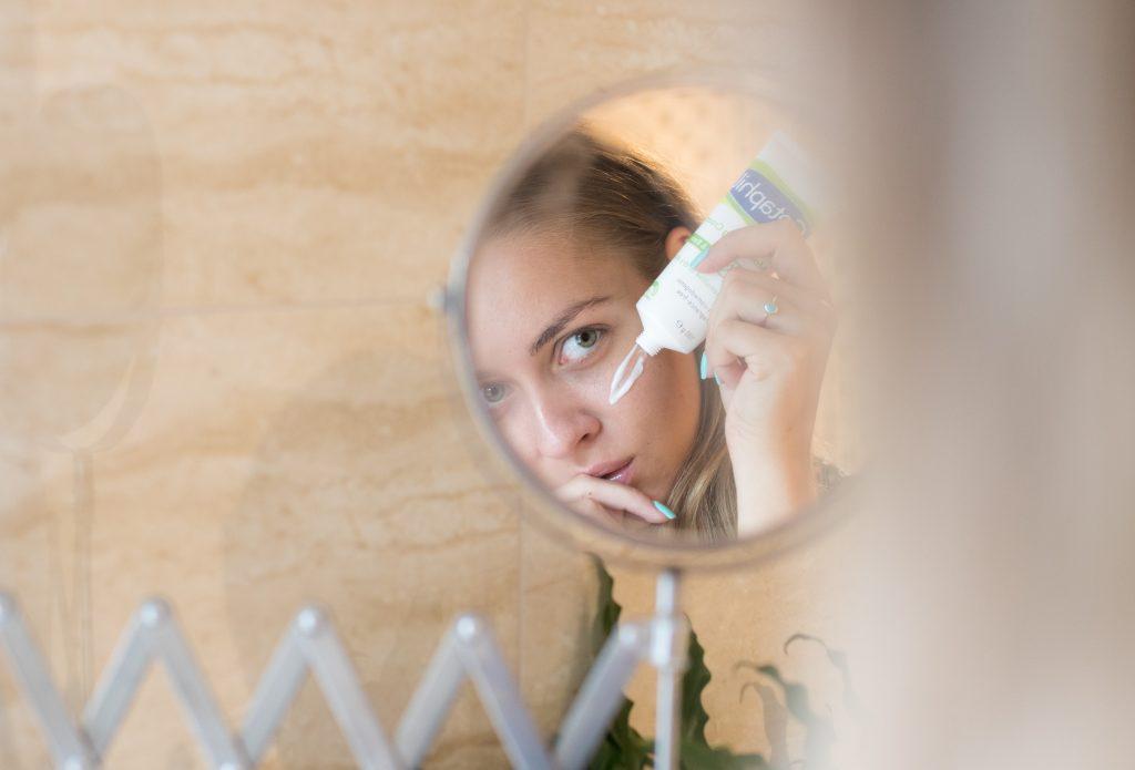 Inilah Cara Memuluskan Wajah Yang Gampang Dilakukan Cashbac Com