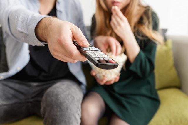 Cara Menghilangkan Stres Pikiran - Nonton Film Komedi