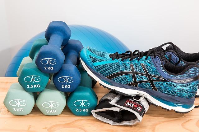 Cara Menghilangkan Stres Pikiran - Olahraga