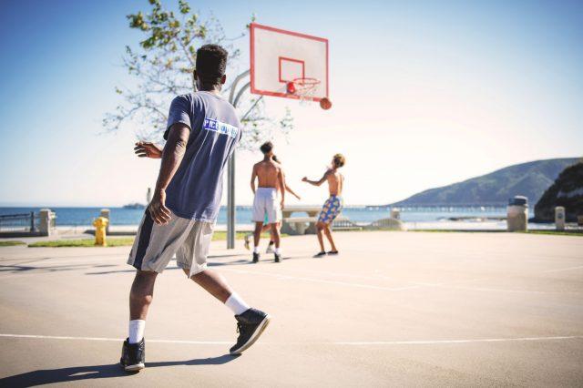Olahraga untuk Meninggikan Badan - Aktivitas-1
