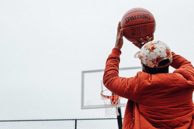 Olahraga untuk Meninggikan Badan - Basket