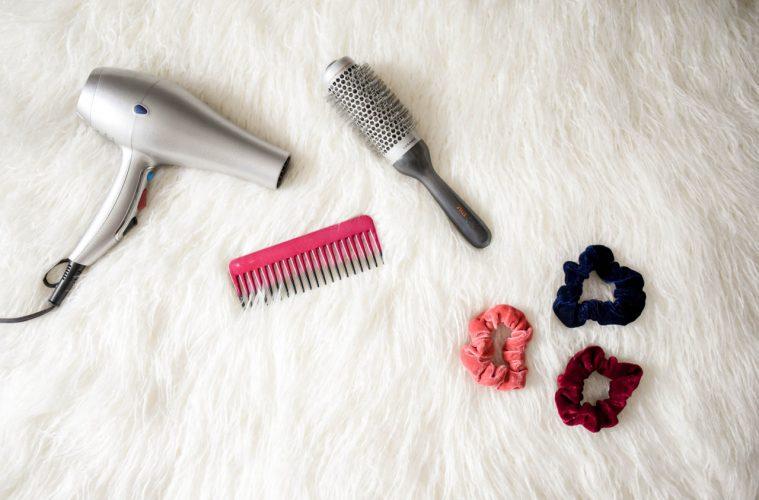 Cara Menebalkan Rambut