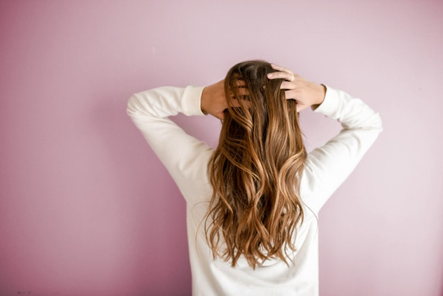 Cara Menebalkan Rambut - Mengganti Warna Rambut
