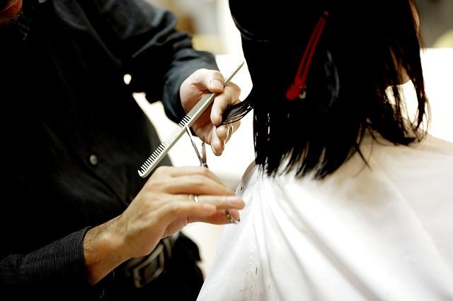 Cara Menebalkan Rambut - Potong Rambut