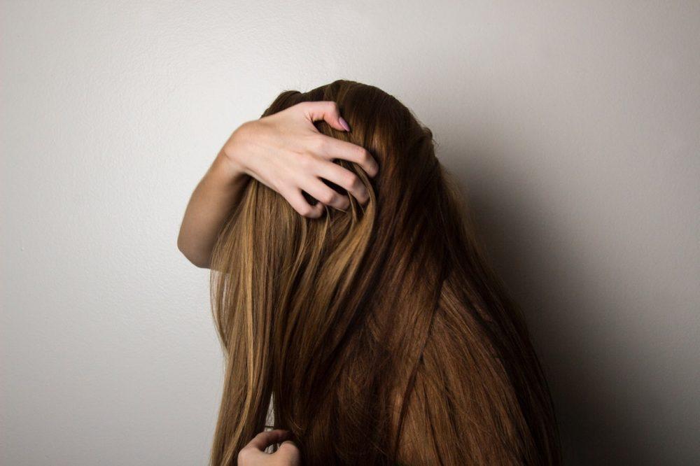 10 Cara Mengatasi Rambut Mengembang Ini Bikin Cantik Cashbac Com