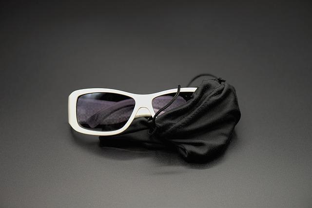 Kacamata Gaul - Meletakkan Kacamata dengan Baik