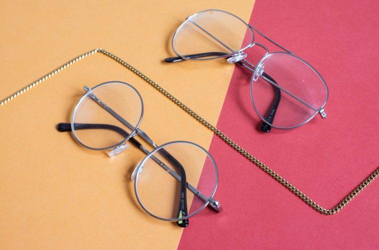 Kacamata Gaul Sesuai Bentuk Wajah
