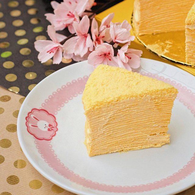 Kue Lebaran Kekinian - Ezo Cheesecake