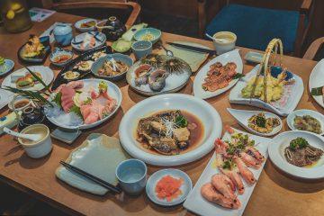 Makanan Berprotein Tinggi