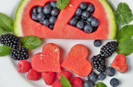 Makanan Pencegah Kanker