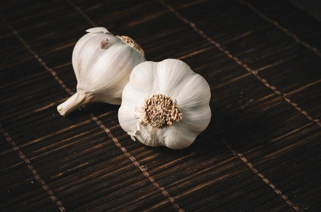 Makanan Pencegah Kanker - Bawang Putih