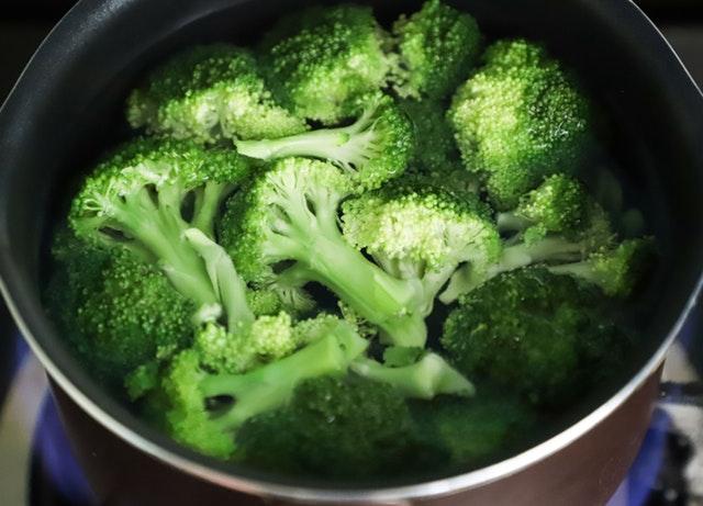 Makanan Pencegah Kanker - Brokoli