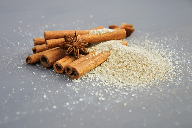 Makanan Pencegah Kanker - Kayu Manis