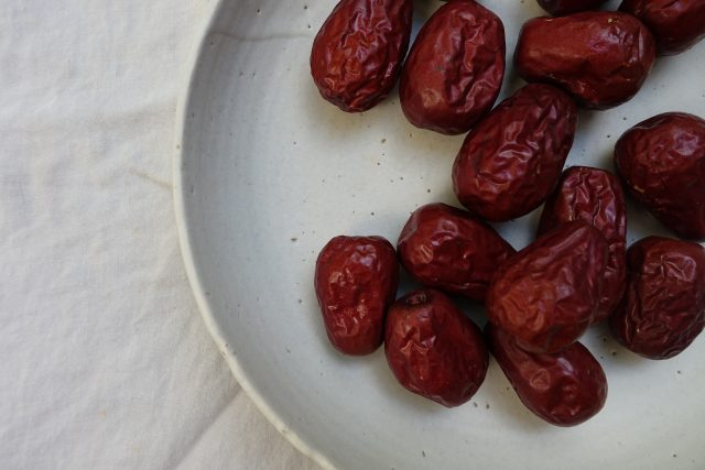 Makanan Pencegah Kanker - Kurma
