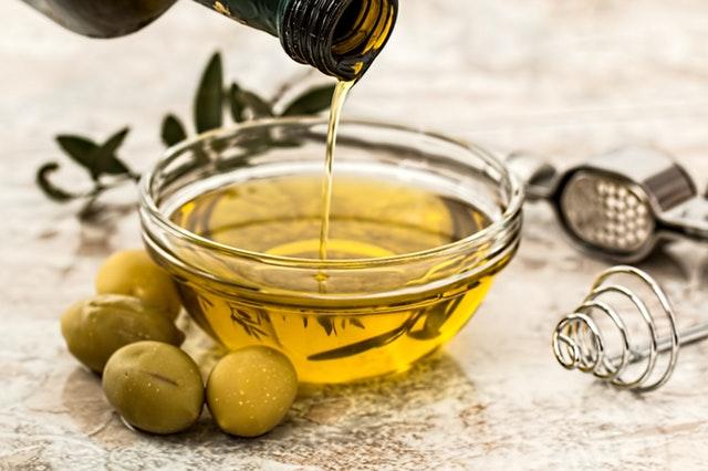 Makanan Pencegah Kanker - Minyak Zaitun