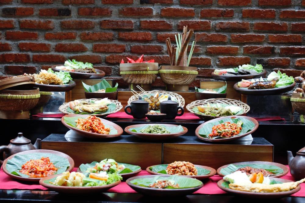 7 Makanan Khas Indonesia Yang Menjadi Favorit Dunia Cashbac Com