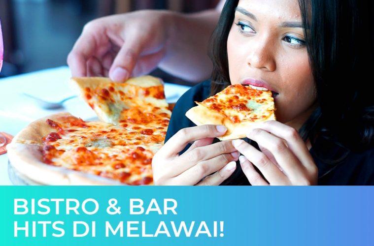 Abraco Bistro & Bar Review