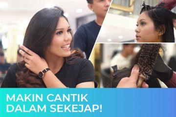 Anna Wijaya Salon Review
