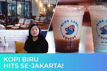 Blue Lane Coffee Review