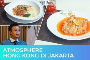 Hong Kong Cafe Review