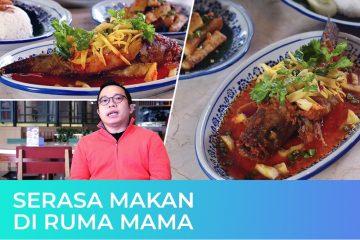 Mama Malaka Review