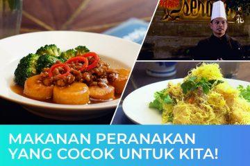 Seroeni Restaurant Review