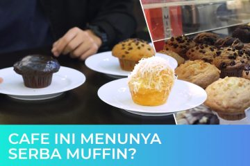The Muffin House Review