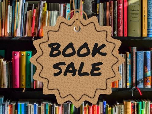 beli buku murah - diskon di toko buku