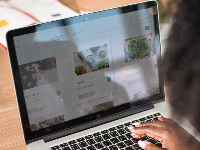 promo online - browsing katalog promosi