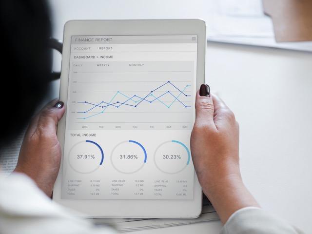cara mengatur keuangan - investasi