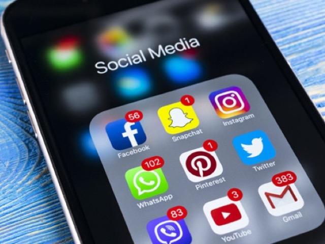promo online - notifikasi social media