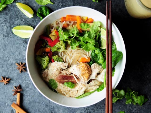 Makanan Khas Vietnam Pho Cashbac Com