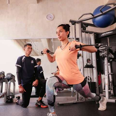 121 Fitness Japan