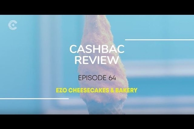 Ezo Cheesecakes & Bakery Review