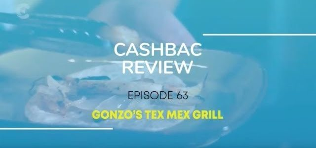 Gonzo's Tex Mex Grill & Bar Review