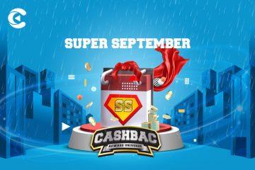 Promo Super September