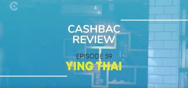 Ying Thai Review